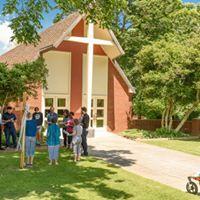 June Anti-Racism Prayer Vigil